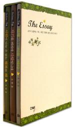 The Essay-모두가 꿈꾸는가족,사랑,인생