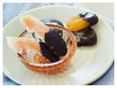 수제초콜릿 & 초콜릿을 입힌 과일
